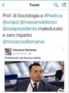 """Guarda la versione ingrandita di Gianluca Buonanno morto, il post: """"Finalmente buona notizia"""""""