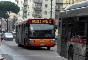 Roma, Atac lancia orario estivo: meno bus e metro in circolazione