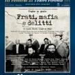 """""""Frati Mafia e delitti"""" vince festival del teatro forense"""