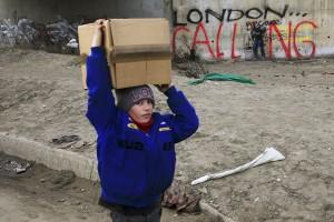 """Brexit, sindaco Calais agli inglesi: """"I rifugiati bloccateli da soli"""""""