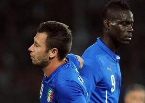 calciomercato-sampdoria-cassano-balotelli-notizie