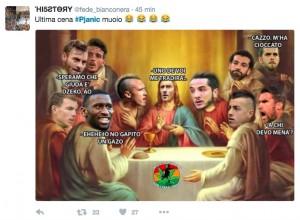"""Calciomercato Juventus, Pjanic """"traditore"""" per tifosi romanisti"""