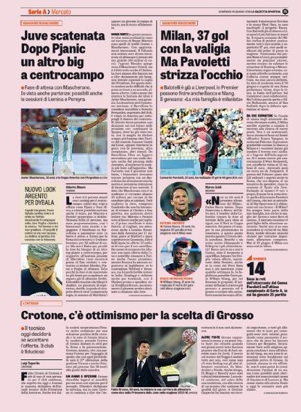 Calciomercato Milan, Pavoletti in arrivo. Ma Bacca e Niang...