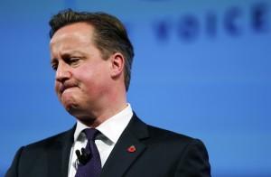 Guarda la versione ingrandita di Brexit, Cameron si dimette: