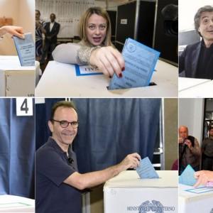 Elezioni comunali 2016. Affluenza ore 12: 18%. A Roma...