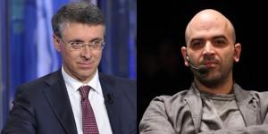 """Cantone scarica Saviano: """"Non lo capisco più"""". E Gomorra..."""