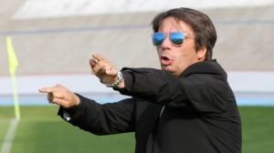 Eziolino Capuano, ex ct Arezzo, ferito in un incidente