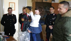 Mario Silletti sequestra bimba di 7 anni. Carabinieri in 30 minuti...