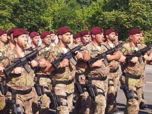 Carabinieri Tuscania contro violenza su minori: ciuccio e..
