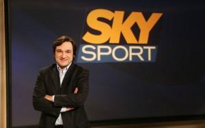 """Italia-Spagna, Fabio Caressa dopo il palo di Giaccherini: """"Ma porca..."""" VIDEO"""