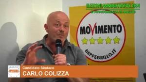 Guarda la versione ingrandita di Comunali Marino 2016, risultati: ballottaggio