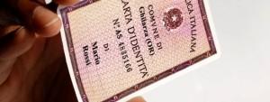 Carta d'identità in bianco, boom di furti. E i terroristi...
