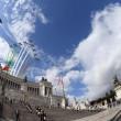"""2 giugno, Mattarella: """"E' festa di un'Italia migliore"""" 03"""