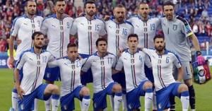 Euro 2016, Italia con 4 giocatori del Cesena del 2011
