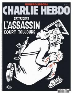 """Terrorismo, minacce a Charlie Hebdo: """"Vi uccideremo"""""""