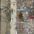 YOUTUBE Tornado in Cina: quasi cento morti, 800 feriti FOTO 2