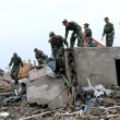 YOUTUBE Tornado in Cina: quasi cento morti, 800 feriti FOTO 3