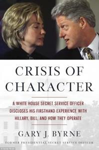 Hillary Clinton, libro bomba dell'ex guardia del corpo