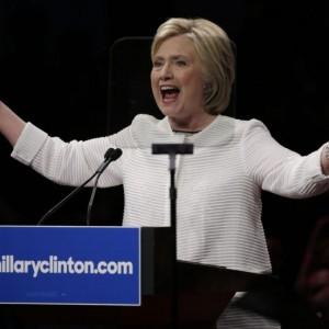 Usa 2016, Hillary Clinton è la candidata democratica