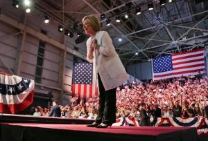 Usa 2016, Hillary Clinton vince anche in California