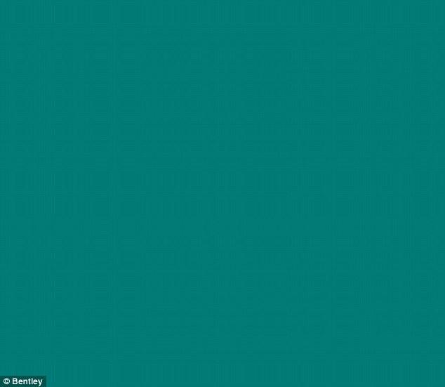 Che colore vedi? Blu o verde? Nuova illusione ottica02