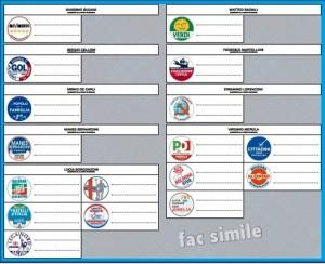 Guarda la versione ingrandita di Comunali Bologna 2016: risultati voto diretta elezioni