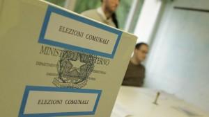 Guarda la versione ingrandita di Elezioni comunali. Italia al ballottaggio: Roma, Milano...