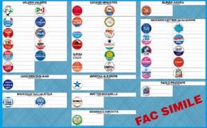 Guarda la versione ingrandita di Comunali Napoli 2016: risultati voto elezioni diretta