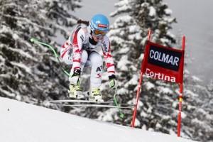 Cortina d'Ampezzo campionati Mondiali di Sci Alpino 2021