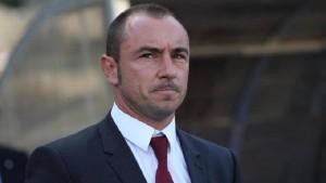 Cristian Brocchi sa di Lapadula al Milan...dalle tv