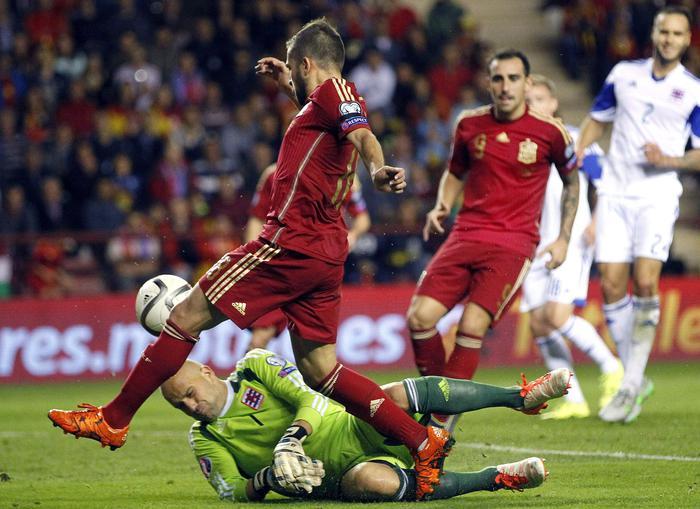Croazia-Spagna, diretta. Formazioni ufficiali - video gol highlights