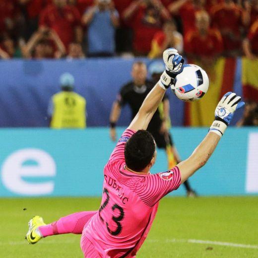 Croazia-Portogallo: diretta live ottavi Euro 2016 su Blitz, Formazioni