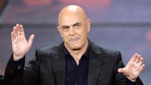 Maurizio Crozza lascia La7 per Discovery: sarà sul Nove