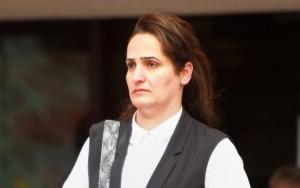 Dalya Saeed bacia ex marito poi lo accoltella e cerca di sventrarlo
