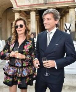 """Daniela Santanchè e Dimitri, Dagospia: """"Insieme da due anni"""""""