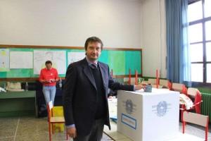 Comunali San Mauro Torinese 2016, risultati definitivi