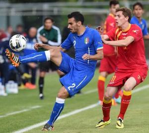 Euro 2016, Rugani Benassi e Zappacosta no Francia: addio ritiro