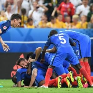 Francia-Romania 2-1: video gol highlights, foto e pagelle
