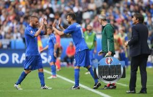 De Rossi a rischio, Thiago Motta out: chi contro la Germania?