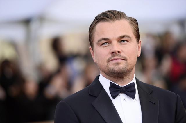 Roxy Horner, 24 anni, è la nuova fiamma di Leonardo DiCaprio666