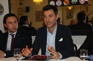 Comunali Cento 2016, ballottaggio Toselli-Contri