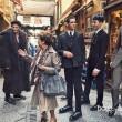 Dolce&Gabbana, campagna nei vicoli di Napoli FOTO3