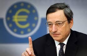 """Brexit, Draghi: """"Ci costerà mezzo punto di Pil per 3 anni"""""""