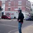 VIDEO YOUTUBE Killer di Poundland schizofrenico e drogato: uccide passante 3