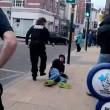 VIDEO YOUTUBE Killer di Poundland schizofrenico e drogato: uccide passante 5