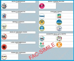 Comunali Milano 2016, diretta voto elezioni amministrative
