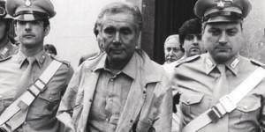 """Enzo Tortora, lettere dal carcere: """"Cara Francesca, sono umiliato fino al midollo"""""""