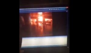 YOUTUBE Istanbul, attentato aeroporto Ataturk: il video dell'esplosione