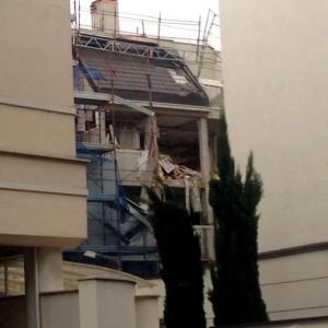 """Esplosione Milano, testimoni: """"Odore gas e poi...sembrava una bomba"""""""
