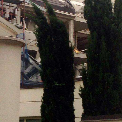 Milano, esplosione e crollo palazzo: 3 morti, 2 bimbe ustionate